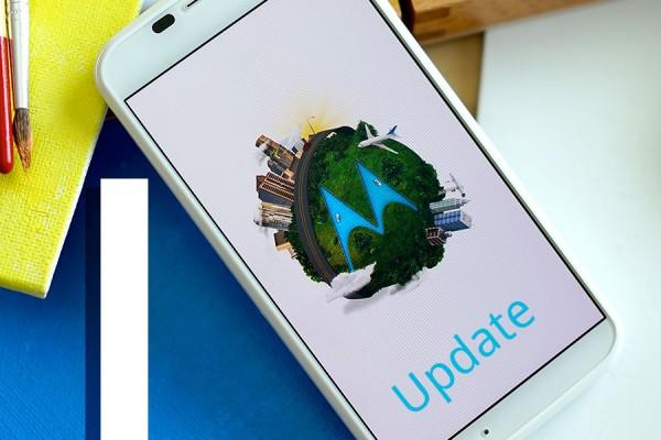 Motorola Moto G krijgt Android L update